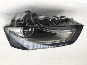Audi A4 protettivo-trasparente-Bodyfence-su-fanali-anteriori