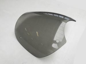 cupolino oscurato fumè pellicola fari BMW R1150 R