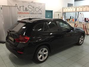 BMW-X1-pellicola-oscurata-solare-gradazione-20-thiene-vicenza