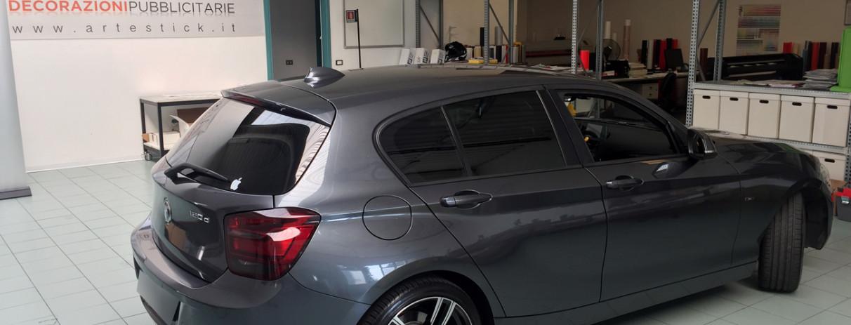 BMW-serie-1-pellicola-oscurata-solare-gradazione-05-thiene-vicenza