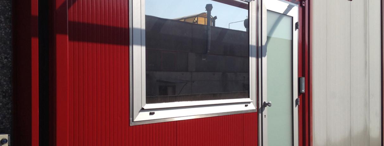 Decorazione finestra con pellicola a controllo solare - Pellicola vetro finestra ...