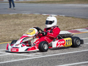 Kit-adesivi-Crystal-per-gokart-team kart redder 2