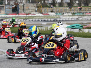 Kit-adesivi-Crystal-per-gokart-team kart redder 3