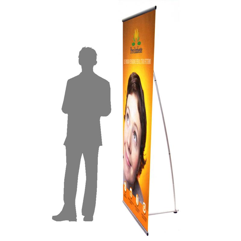 L banner medium