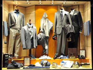 Pellicole anti scolorimento negozi uv abbigliamento