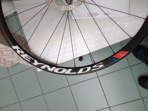 Personalizzazioni varie su ruote bici 3 ursus