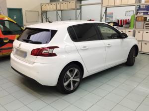 Peugeot 308-pellicola-oscurata-solare-gradazione 05-thiene-vicenza