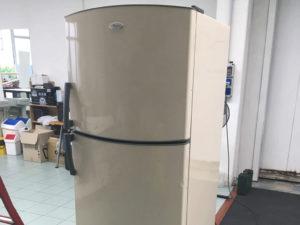 Riqualificazione elettrodomestico pellicola 3M DI-NOC 2