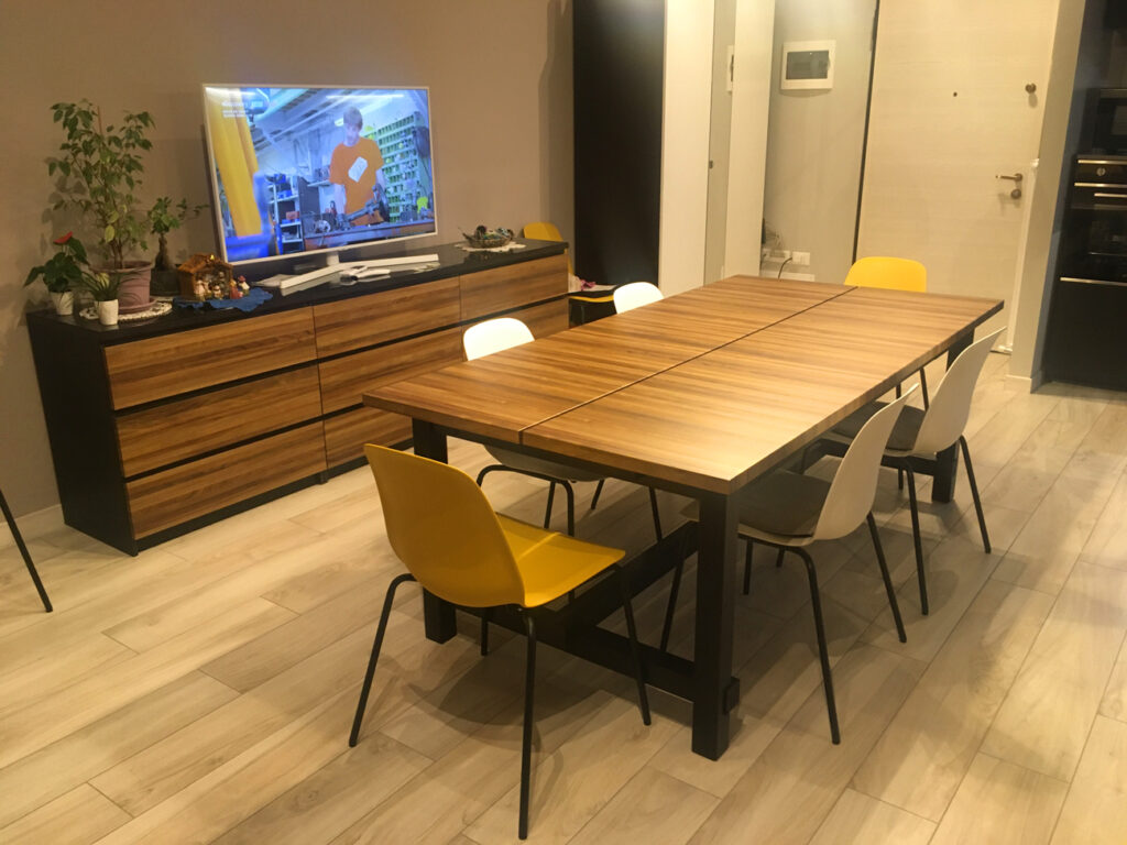 Riqualificazione-interni-rivestimento-mobili-pellicola-3M-DI-NOC-wrapping legno fine