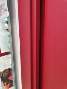 Riqualificazione interni tramite rivestimento porta pellicola 3M DI-NOC