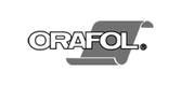 art&stick logo orafol