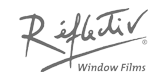 art&stick logo reflectiv