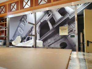 decorazione rinnovo interni stampe digitali interior decoration