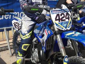 kit adesivi crystal santacaterina 2019 motocross