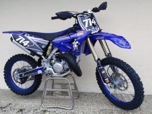 kit adesivi crystal santacaterina 2020 motocross artestick