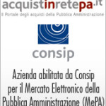 marchio abilitazione Consip MePa