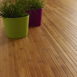 pavimento bambu scolorimento uv pellicole solari