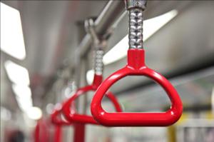 pellicola antimicrobica antibatterica per Bus taxi metropolitane treni