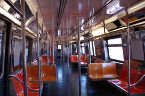 pellicola antimicrobica antibatterica per Trasporti pubblici