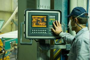 pellicola antimicrobica antibatterica per industria