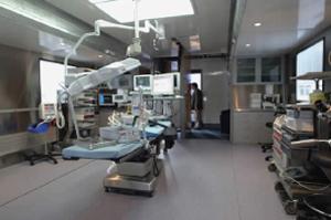 pellicola antimicrobica antibatterica per sale operatorie ospedali