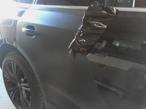 rimozione pellicola car wrapping protezione personalizzazione